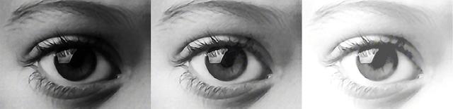 Good-Bad Eye HT