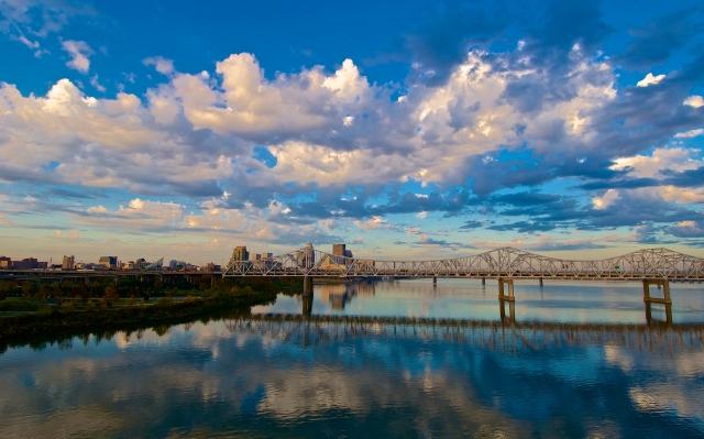 Kennedy Bridge #1 300dpis
