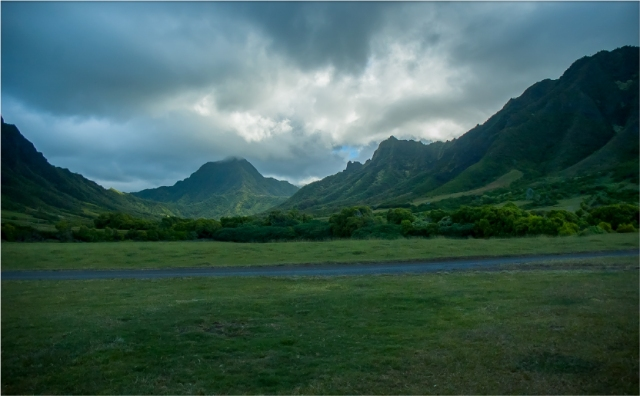 Kailua Ranch After