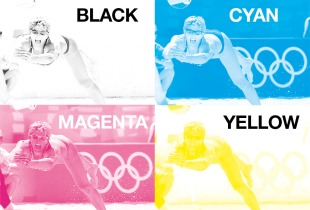 Volleyball CMYK