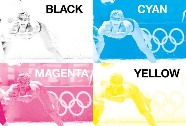 Volleyball CMYK