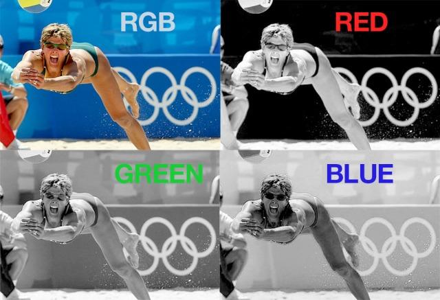 Volleyball-RGB